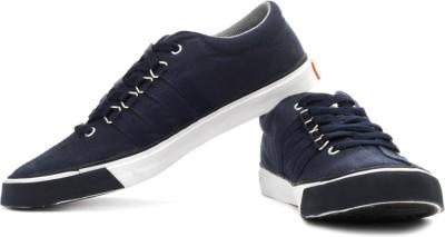 Sparx Sneakers(Navy, White)