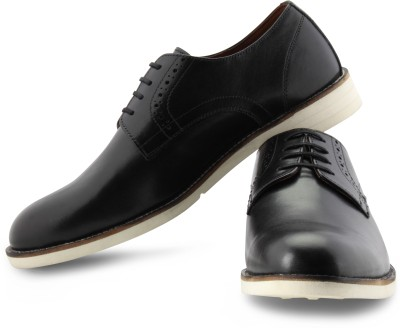 Blackberrys Accord Lace Up Shoes