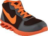 Athlio Dancing Shoes (Multicolor)