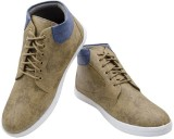 Royal Collection Boots (Beige)