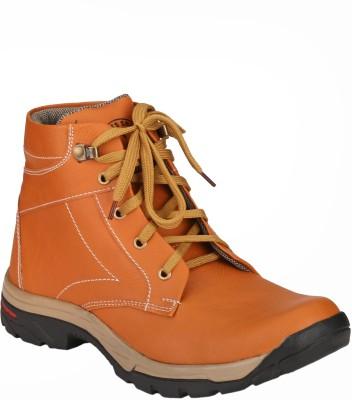 Pamphilos Boots