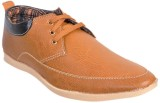 Stan Chief Casual Shoes (Beige)