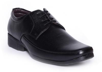 Yuuki Jarret Lace Up Shoes