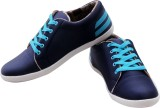 Vonc Casual Shoes (Navy)