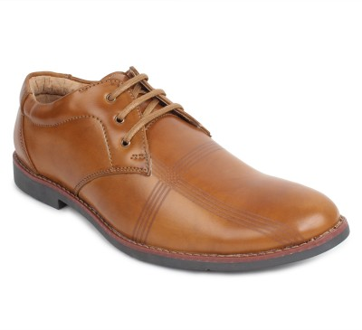 Adreno Oxford Lace Up Shoes
