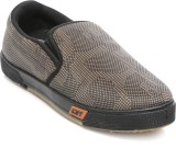 Combit Loafers (Black, Brown)