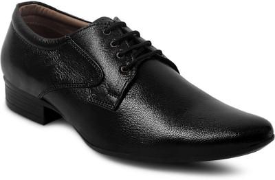 Get Glamr Basic Lace Up Shoes