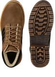 Cris Martin Boots (Brown)