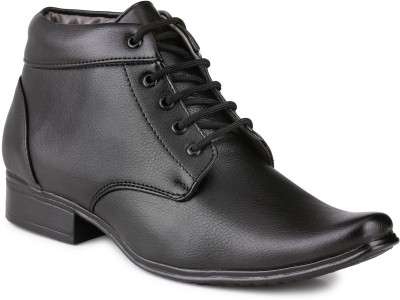 Mactree Lancer Lace Up Shoes