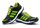 Contablue Twister Running Shoes (Black)
