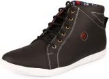 True Soles Boots (Black)
