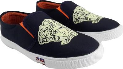 KWALK CREATION Canvas Shoes
