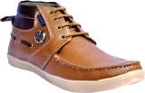 Retry Mens Brown Stylish Fine Quality Sh...