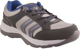 Vokstar Running Shoes (Grey, Blue)