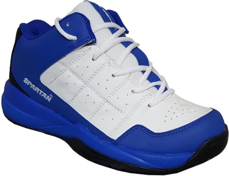 Sports Spartan Jumper BBS 408 Basketball ShoesMulticolor