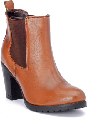 Bruno Manetti JD-150 Boots(Tan)