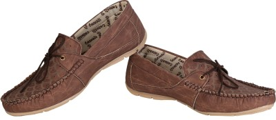 MKF Loafers
