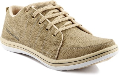 Isole Beige Casual Shoes(Beige)