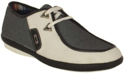 Jammy Joes Awekull Fantasia Stef Casual Shoes