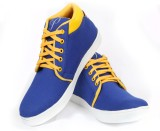Per Te Solo Kago Sneakers (Black, Yellow...