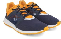 Adidas ENERGY BOUNCE 2 M Running Shoes(Navy, Orange, White)