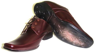 Senso Vegetarian Shoes Mens Brown - style 2 Lace Up Shoes