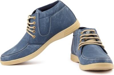 Anupamaa Anupamaa Denim Blue Casual Shoes Casual Shoes