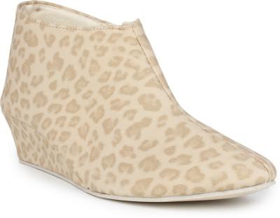 Bonzer Boots(Brown)