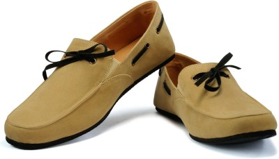 FUNK Hing Loafers