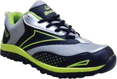 Daxter Green Running Shoes