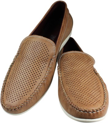 My Look Loafers