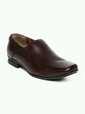 Allen Cooper 3003 Slip On Shoes