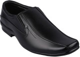 Twin Slip On Shoes (Black)