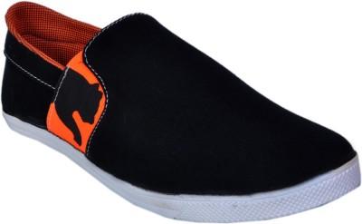 HUGGATI Canvas Shoes