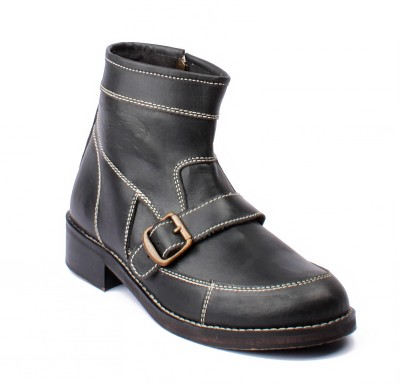 Willywinkies Mens Boots