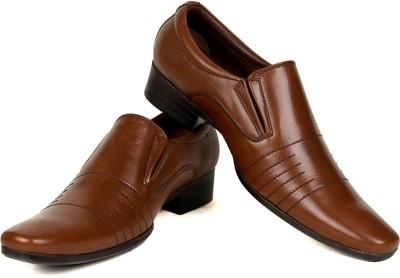 Balujas D.Douglas Leather Slip On