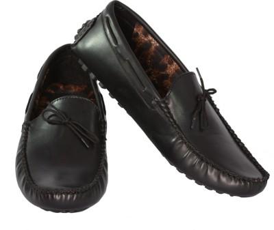 Huba Boat Shoes