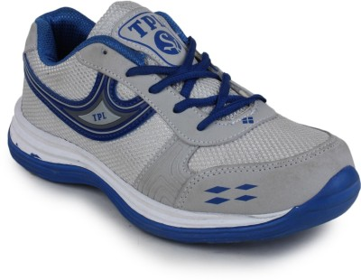 TPL Grey Running Shoes