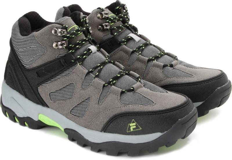 Fila ROVER Hiking Trekking Shoes...
