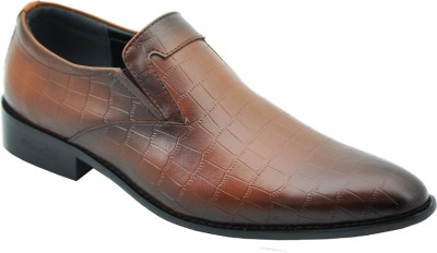 Pinellii Campala Italian Slip On Shoes