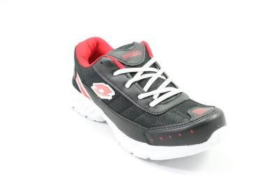 Shoe Alive Running Shoes(Black)