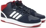 Adidas Neo HOOPS JUMPSHOT MID Mid Ankle ...