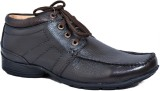 Zoom Zoom Branded Men's Pure Leather For...