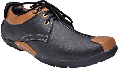 Sir Corbett Stiched Casual Shoes