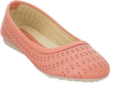 Advin England PEACH BELLY SHOES Bellies