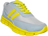 Sports Zoom YGR Running Shoes (Grey)
