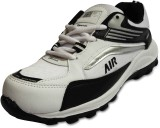 Hym N Her Running Shoes (White)