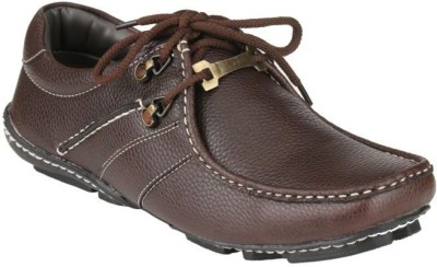 Rocozo Rocozo RWD leather casuals Casual Shoes