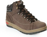 Red Chief Casuals (Brown)