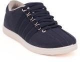 Asian Shoes RU162 Casual Shoes (Navy)